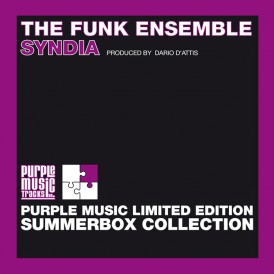The Funk Ensemble 'Syndia' (Purple Trax)