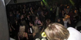 Only Girls @ the Dancefloor (Tver - Russia)