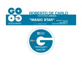 Roberto De Carlo feat. Joshua 'Magic Star' (GOGO Music)