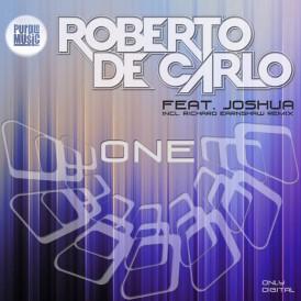 Roberto De Carlo feat. Joshua 'One' (Purple Music)