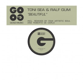 Toni Sea and Ralf GUM 'Beautiful' (GOGO Music)