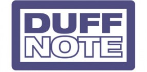Duffnote (Label of Richard Earnshaw)